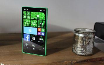 Nokia была безрамочной еще в 2014 году