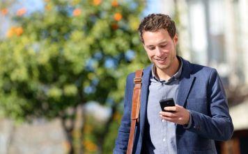 Научный взгляд на то, почему телефон - столь частый гость в ваших руках
