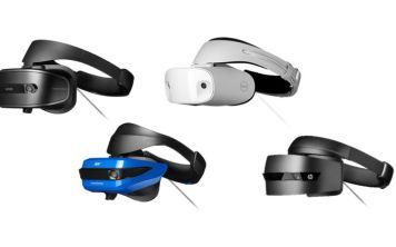 Microsoft планирует сделать VR мейнстримом