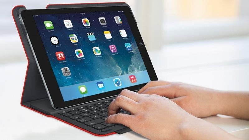 Как подключить клавиатуру к планшету?