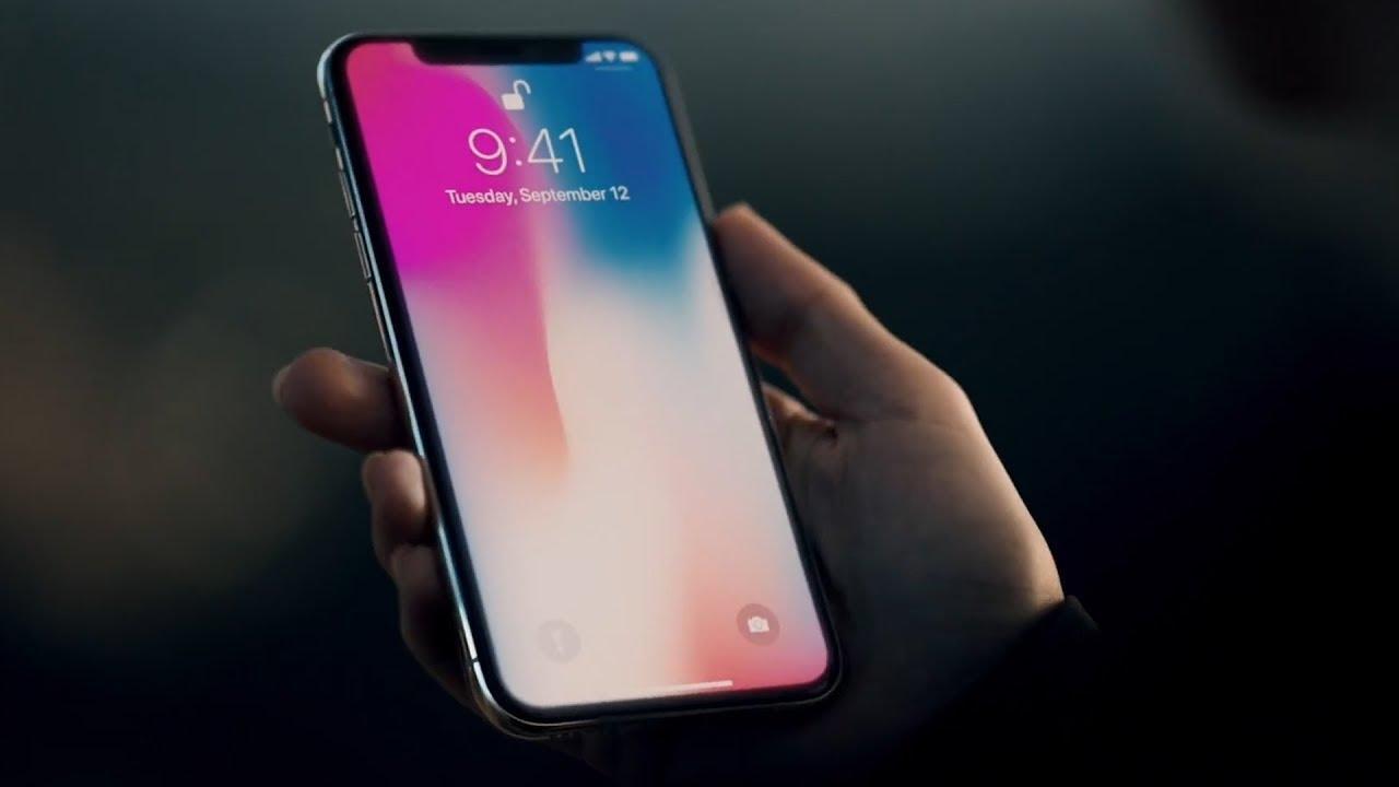 Как вернуть кнопку Home в iPhone X?