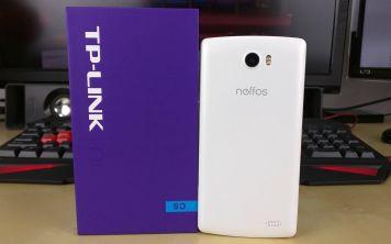 TP-Link анонсировала выпуск нового смартфона