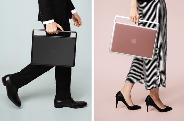 Переноска для MacBook: удобно и практично