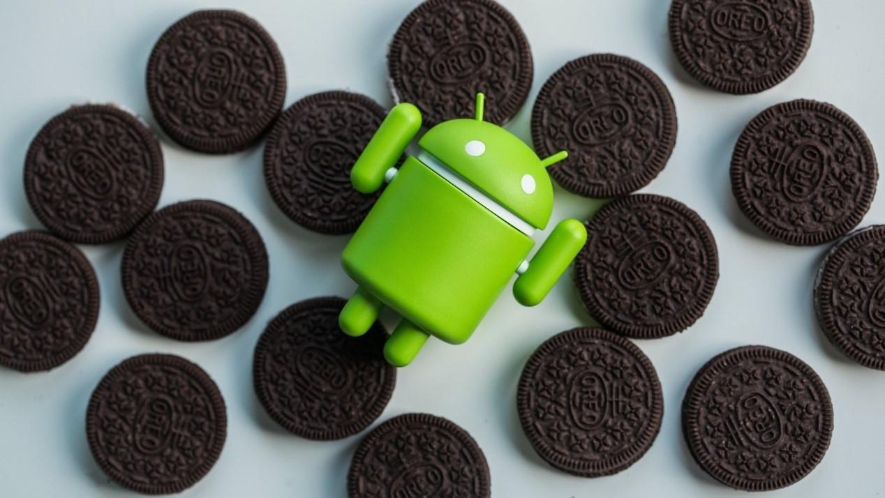 Известны устройства Samsung, которые будут обновлены до Android Oreo