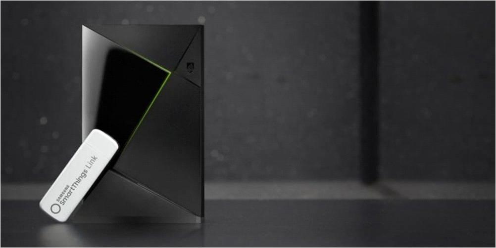 «Nvidia's Shield TV» предлагает игры «Wii» и «GameCube» в HD в Китае