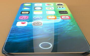 iPhone 8: новые подробности