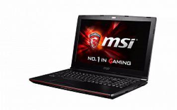 Геймерский и компактный MSI GP62M 7REX-1281RU Leopard Pro