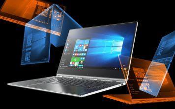 Лучшие ноутбуки-трансформеры: выбираем практичного помощникадля работы и развлечений
