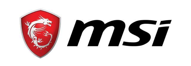 Компания MSI