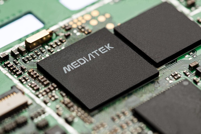 Готовится к выходу MediaTek Helio P40