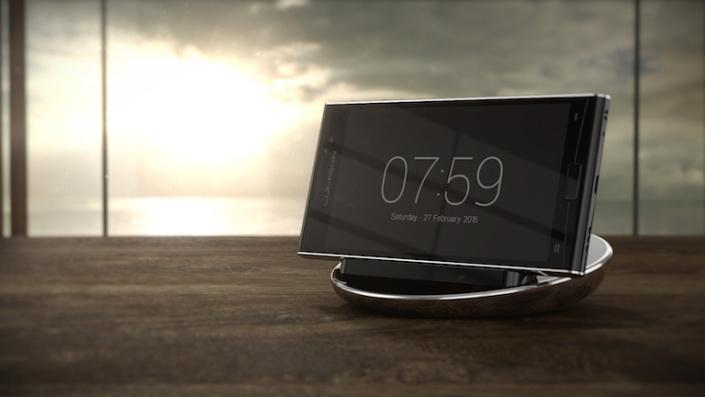 Lumigon T3: новый флагман среди премиальных смартфонов