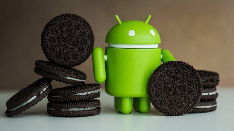 Облегченная версия Android 8.0