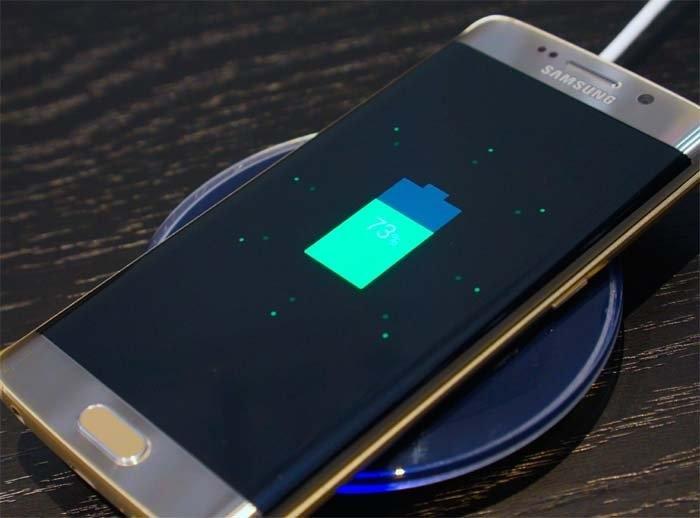 Основные правила зарядки смартфона Samsung Galaxy Note 8