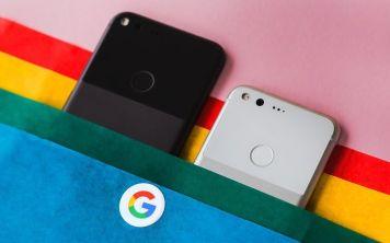 Google выстрелит своим новым флагманом Pixel 2