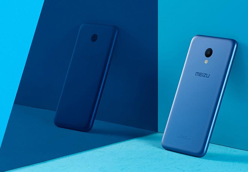 Meizu M5: производительный китайский смартфон