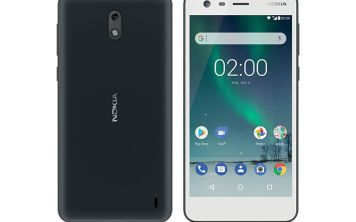 Бюджетный смартфон Nokia 2 всего за 99 евро