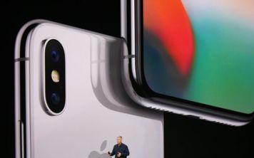 Батарея iPhone X будет отличаться большой продолжительностью работы