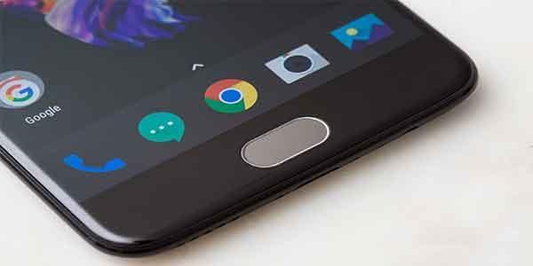 Первые фото неанонсированного OnePlus 5T