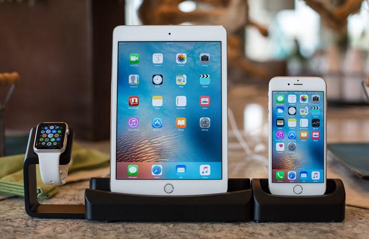 Разработки от Apple, которые так и не увидели свет