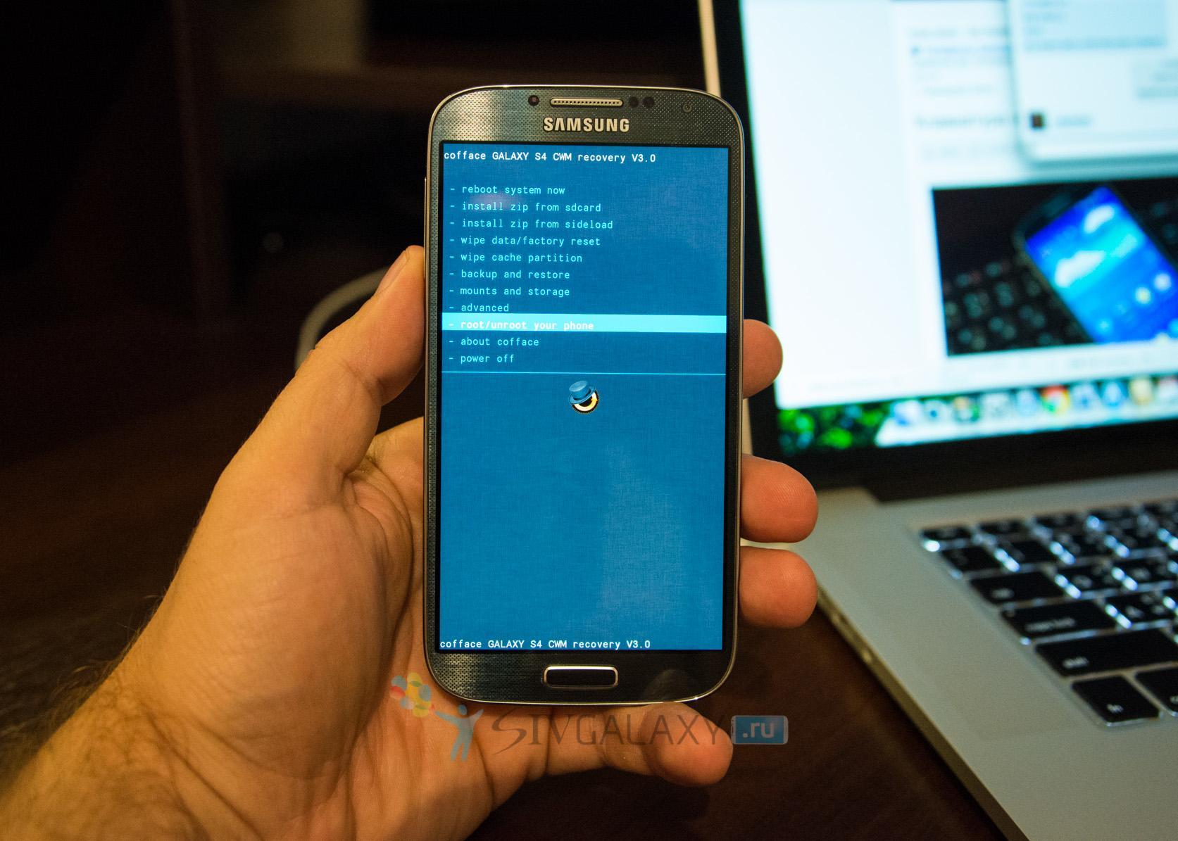Как получить Root-права в Android?
