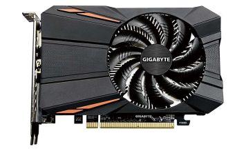 Видеокарта Gigabyte Radeon RX 550 D5 2G: игры, разгон и два слота