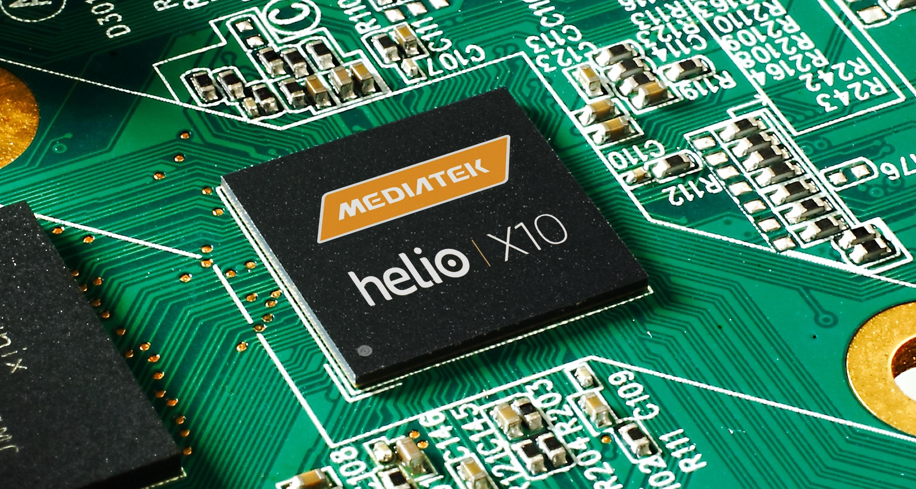 MediaTek отказывается от топовых процессоров