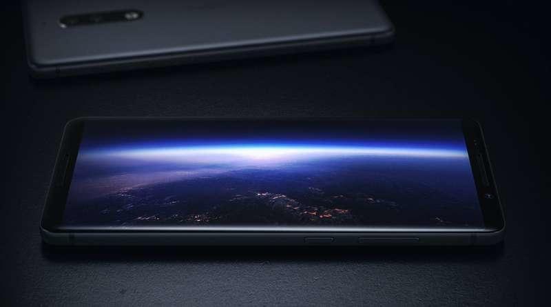 Nokia 9 быть