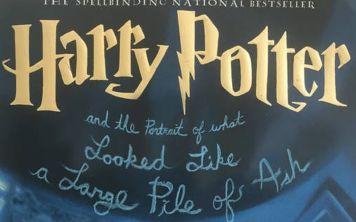 Новая часть Гарри Поттера написана искусственным интеллектом