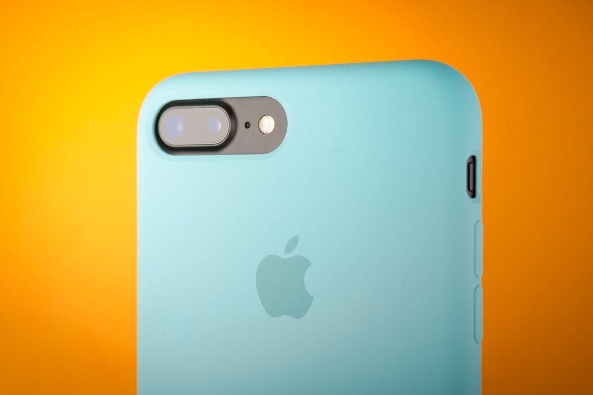 Как убрать звук затвора камеры на iPhone?