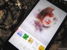 Мобильное приложение Portra