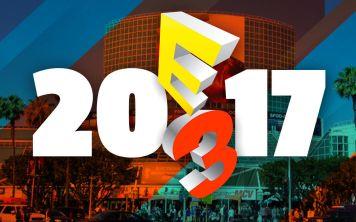 E3 2017 прошла, да здравствует E3 2017