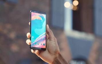 Скорость зарядки OnePlus 5T быстрее других флагманов