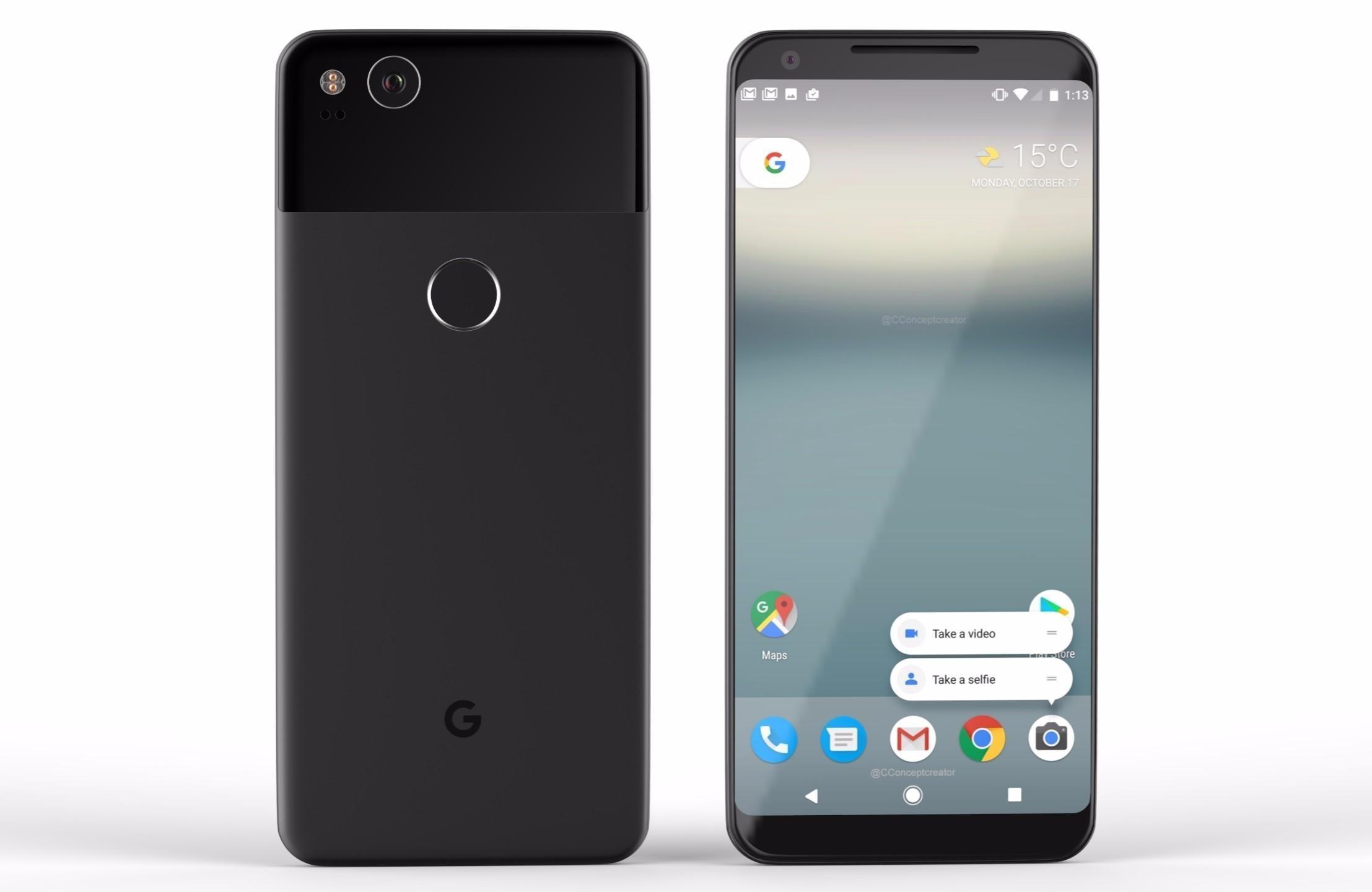 Google продлила гарантию на смартфоны Pixel 2 до двух лет