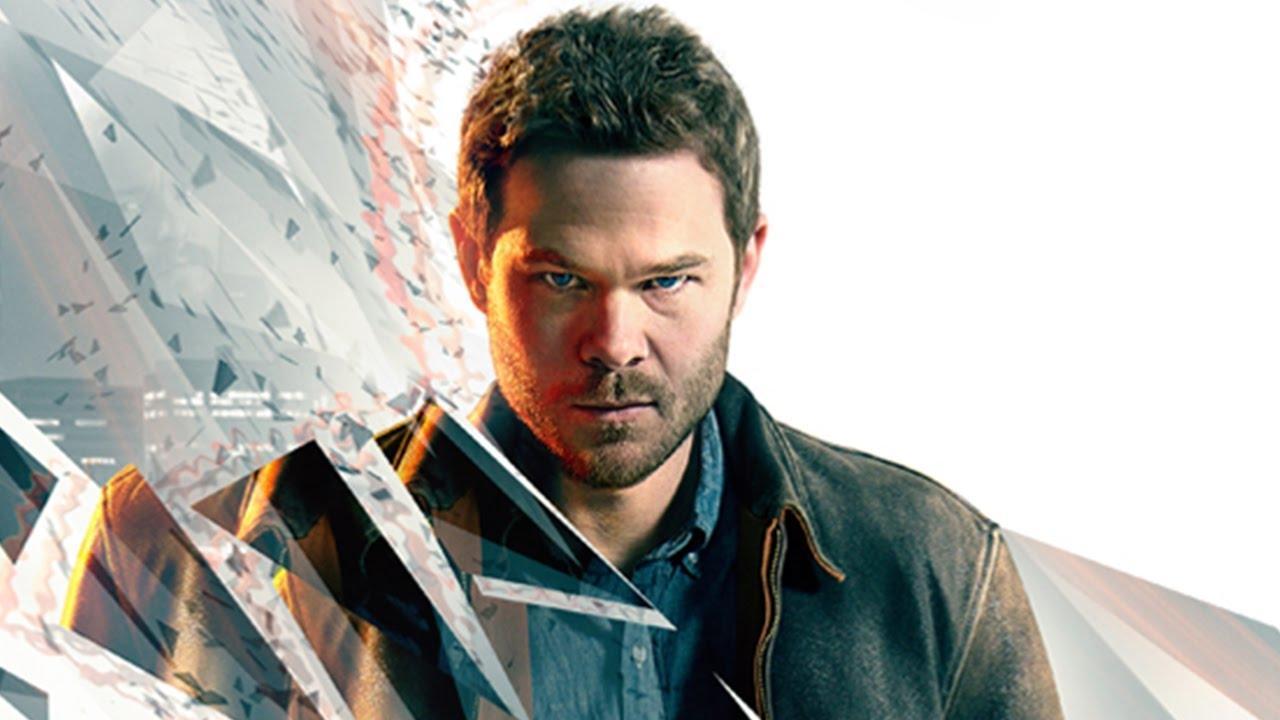 Стали доступны результатыанализа игры Quantum Break Xbox One X