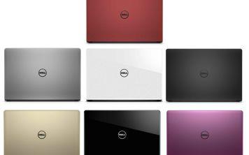 Топ 4 ноутбука от Dell премиального класса