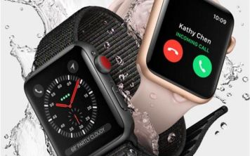 Вся правда про умные часы Apple Watch 3