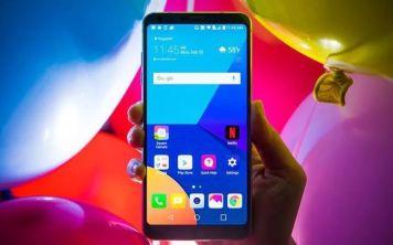 LG G6 разочаровал поклонника iPhone