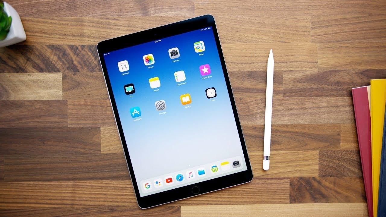 Apple готовит бюджетную версию iPad