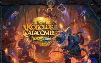 Blizzard Entertainment анонсировала выход дополнения Hearthstone