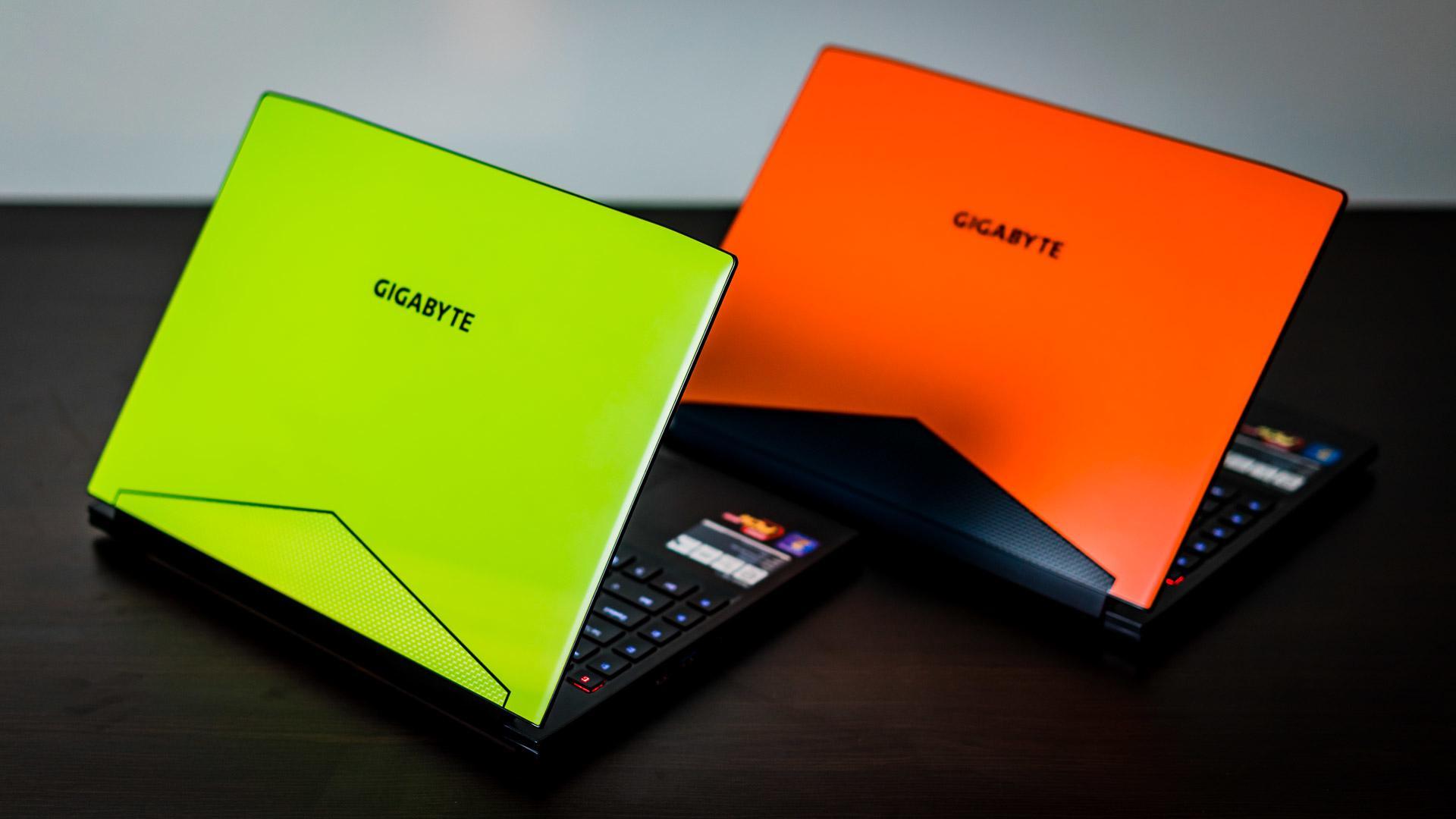 Gigabyte пополнила новой модификацией ассортимент игровых ноутбуков Aero 14