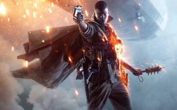 EA разозлила фанатов переизданием BF1