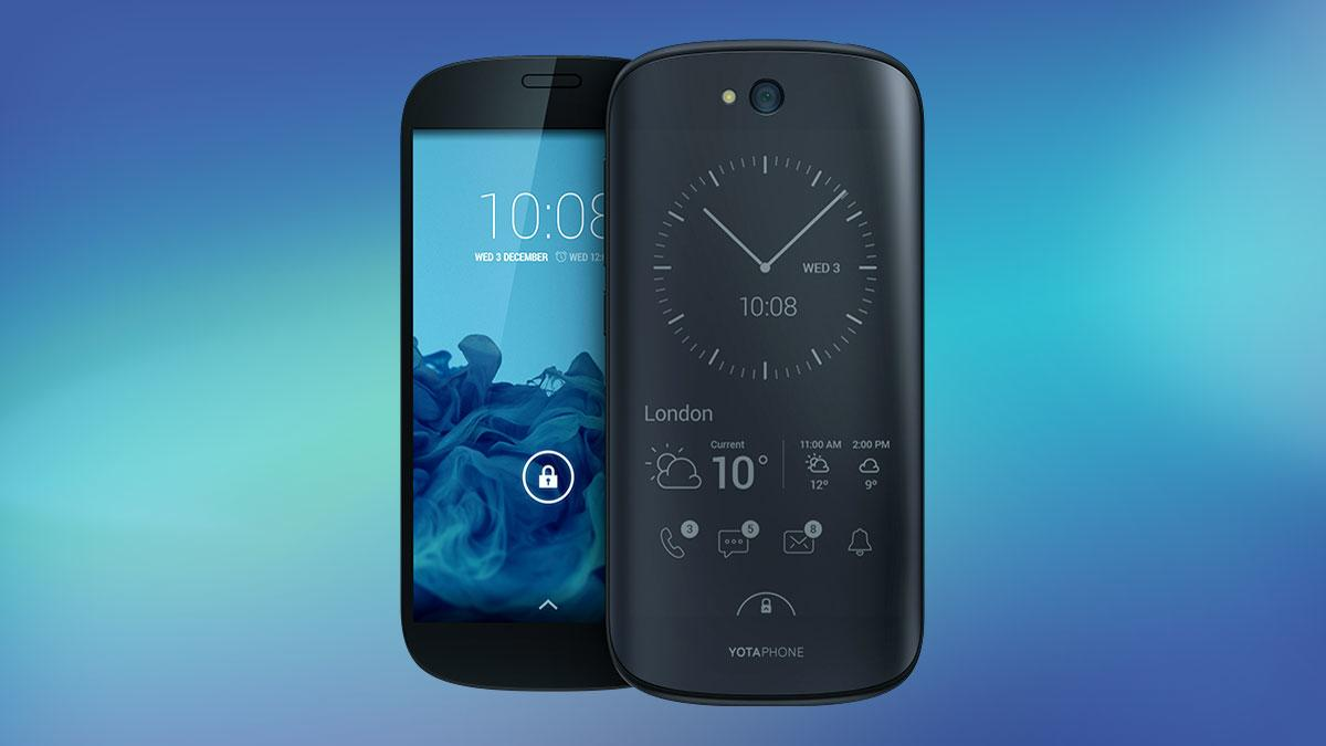 Российские бренды смартфонов катятся в бездну