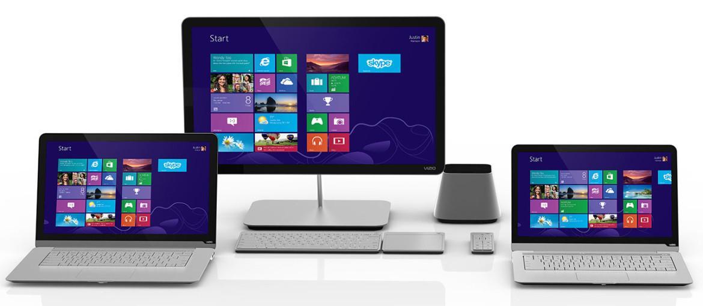 Что выбрать персональный компьютер, моноблок или ноутбук?