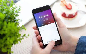 Instagram Stories теперь можно создавать через мобильный браузер
