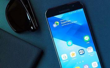 Чего ждать от нового Samsung Galaxy A5 (2018)