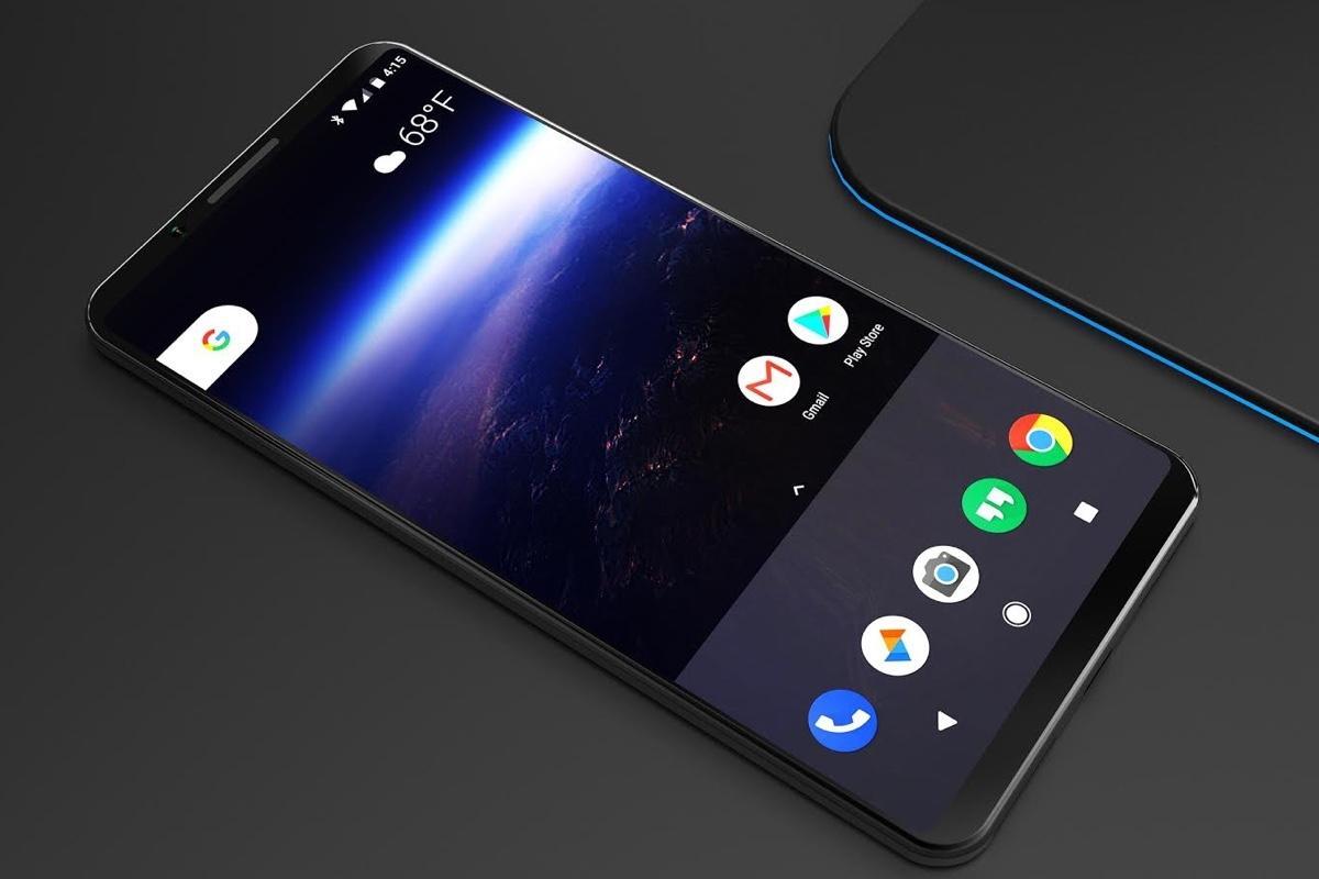 Почему в Samsung засмеяли Google?