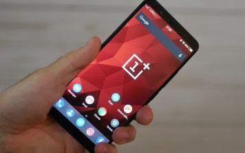 Ремонтопригодность OnePlus 5T на высоте