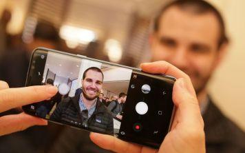 Флагман Galaxy S8 получит портретную съемку