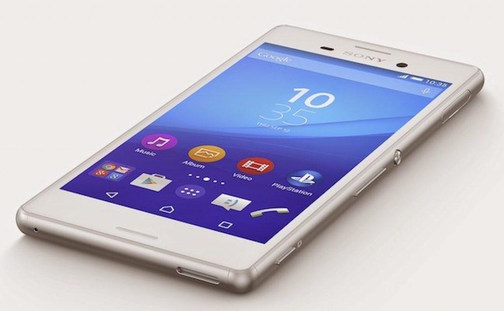 Sony предостерегает своих поклонников от использования смартфонов в воде
