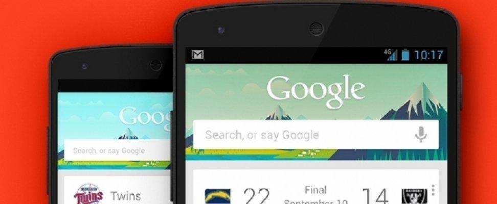 Учимся пользоваться приложением «OK Google» на Android